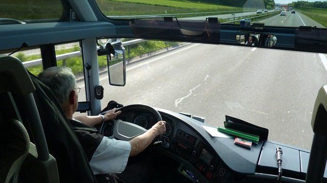 Insalubridade pela vibração para motoristas e cobradores